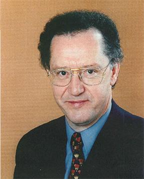 Jean-Marie Alexandre