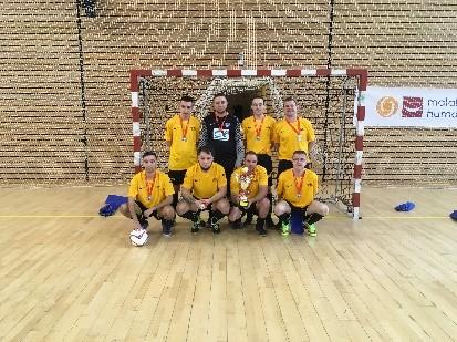 Futsal LVA