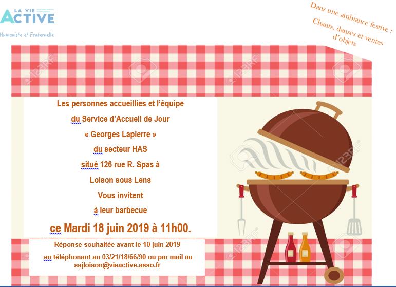 barbecue saj 2019