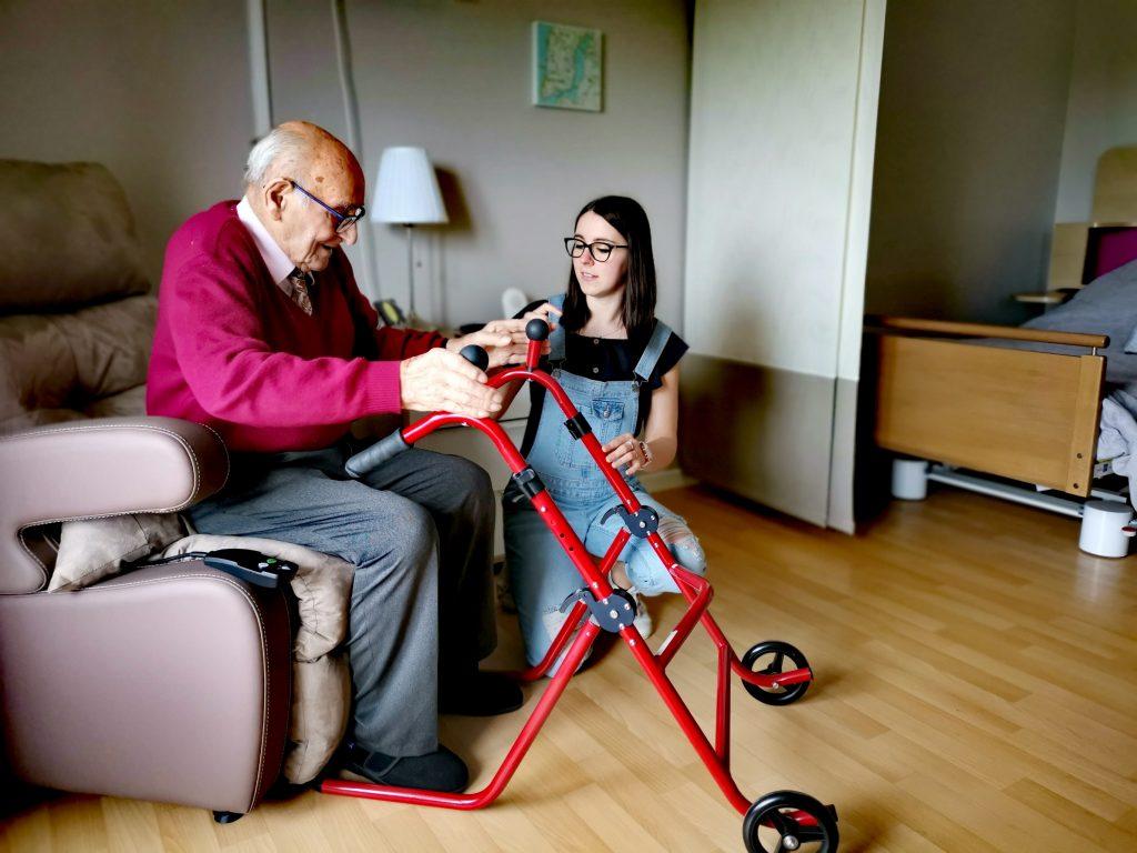 autonomie personnes âgées