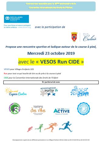 Vesos Run CIDE