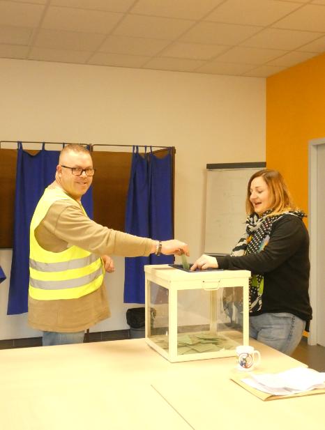 élections cvs